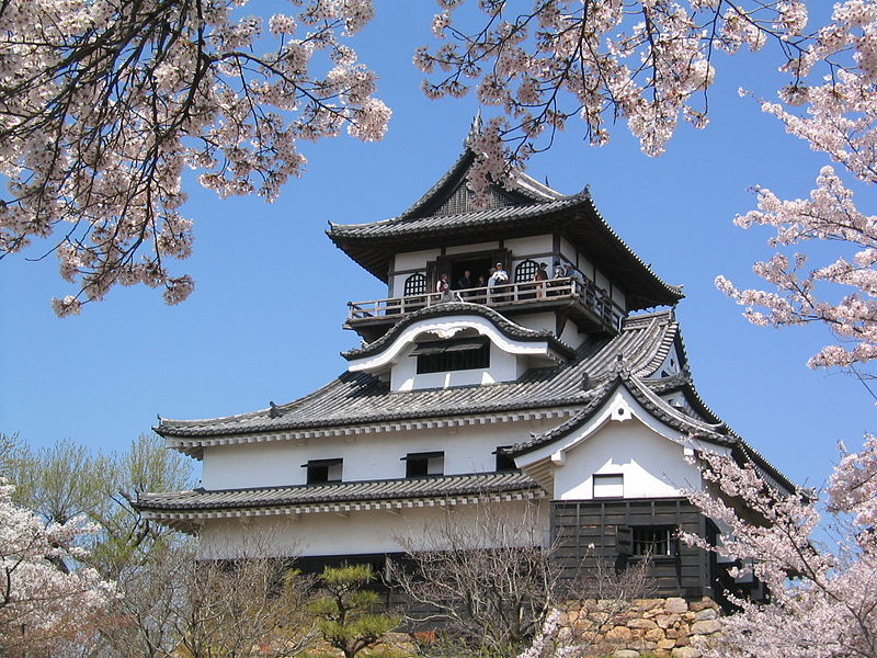 Architecture of Japan – from ancient times to the present day
