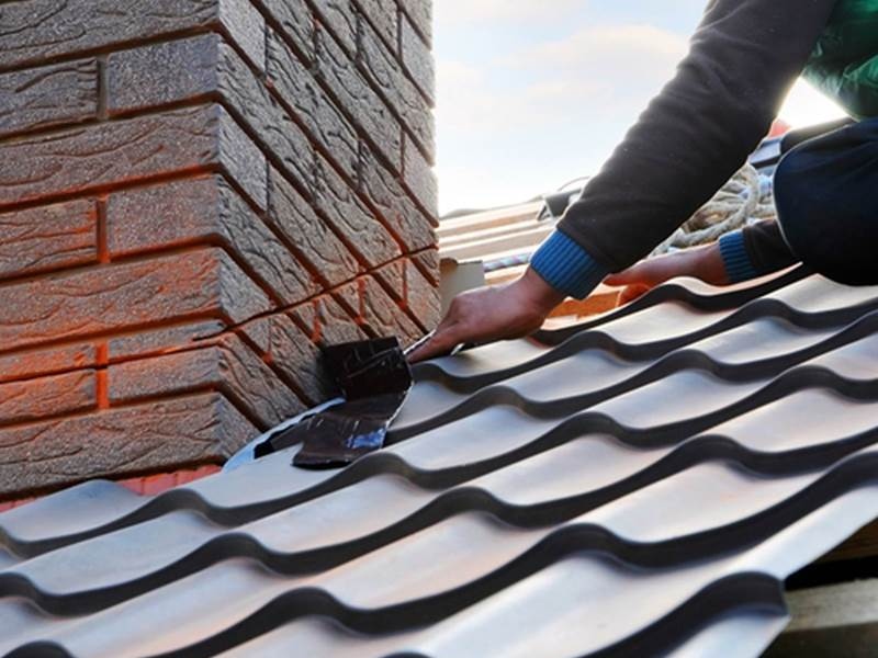 The Right Roof Repair Company