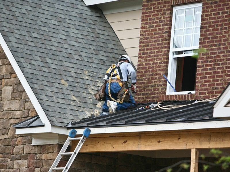 Guide to Roof Maintenance